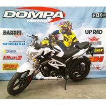 Gilera Vc 150 R Calle 150 C.c Cuidad Moto Dompa Motos