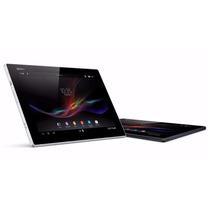 Tablet Sony Sgp551 Xperia Z2 Wi-fi 4g Tv Preto I Vitrine