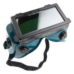 Forney 55.320 Goggles Oxígeno Acetileno Levante Shade-5 Fren