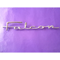 Emblema Falcon Ford Futura Maverick Clasico