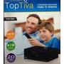Conversor Gravador Para Tv Digital Pvr-1002 - Top Tiva