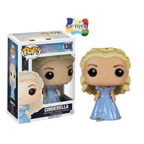 Cenicienta Funko Pop Pelicula Disney Cinderell Princesas Cf