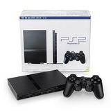 Playstation 2 Ps2 Sony Nuevo Original Chipiado Consola