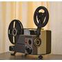 Proyector De Cine Super 8 En Excelente Estado. Funcionando.