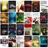 Stephen King - Libros Originales, Entrega Inmediata