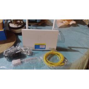 Modem Telmex Doble Antena Arcadyan Banda 2.4- 5.4ghz Pto Wan