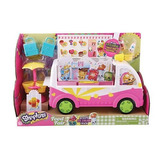Shopkins Food Fair Scoops Ice Cream Camion De Helados