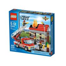 Lego City 60003 301 Piezas Mejor Precio!!