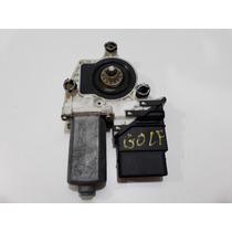Motor Da Máquina De Vidro Traseira Direita Golf Gti 99