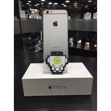 Iphone 6 De 16gb Nuevos Tienda Física Garantía +obsequio