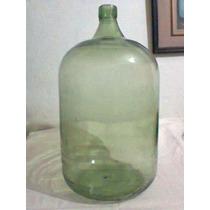 Garrafao Antigo Verde 30 Litros