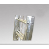 Escalera Extensible Aluminio 32 Esc 113 K 8.90 Metros