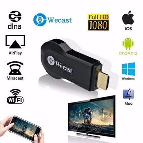 Wecast Hdmi Transforma Tv Em Smart Espelha Android/ios/win