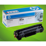 Toner Hp 85a Black Original (+300 Calificaciones Positivas)