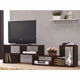 Multimueble Minimalista Modular Tv