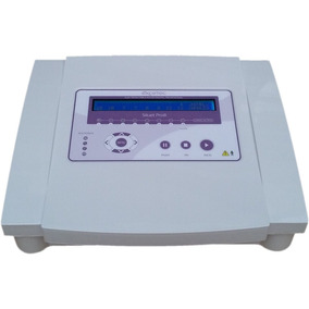 Electroestimulador Multionda 8 Canales Profesional