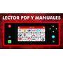 Escaner Launch Crp229 Latinoamerica Motor Caja Abs Airbag