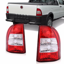Lanterna Traseira Strada 2004 2005 2006 2007 2008 09 10 11