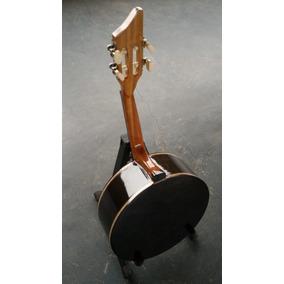 Banjo Caixa De 10 Luthier Modelo Emerson Brasa