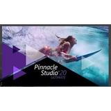 Pinnacle Studio 20 Ultimate Con Efectos X Descarga
