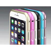 Bumper Case Aluminio Iphone 7 Envio Gratis. Mercado Pago