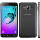 Samsung Galaxy 16gb J3(6)-4g Lte- Ex. Prime Nuevos-libre