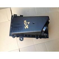 Caja Porta Filtro De Aire Resonador Vw Jetta A4 Golf 2.0 Org