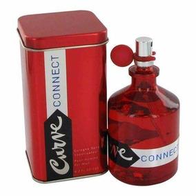 Perfume Original Curve Connect Caballero 125ml Liz Claiborne