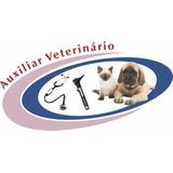 Curso De Auxiliar Veterinario.