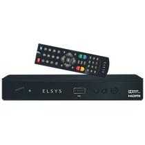 Receptor Digital Anadigi Hd Duomax Elsys - Etrs30