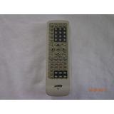 Controle Remoto Cce Rc102 Micro System C/dvd /g2803 Novo