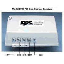 Receptor Digital Dxr-701 Eletronicos Transmissores ,