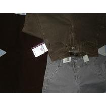 Pantalones Bacci Premium Classic