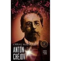 Antón Chéjov - Obras Maestras - Emu