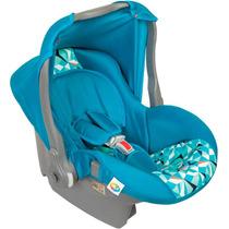 Bebê Conforto Nino Azul Turquesa 13 Kg Tutti Baby
