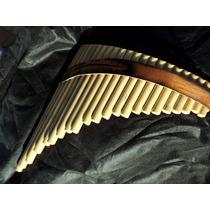 Flauta De Pan -shaman