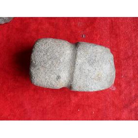 Hacha De Piedra Antigua