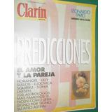 Revista Clarin 2/1/94 Leonardo Favio Nota 3 Pgs Con 7 Fotos