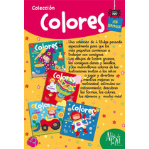 Souvenir Libritos Para Colorer Con Actividades