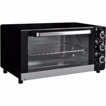 Horno Electrico Bgh Quick Chef 18 Lts Bhe18m13 1300w