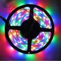 Luces Led Fullcolors P Auto Decorac Control Remato C/s Fuent