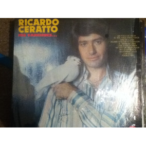 Disco Acetato: Ricardo Ceratto