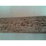 Placa De Melamina Blanca 15mm 1.83x2.75m Aglomerado Compacto