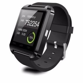 Relógio Celular Inteligente Bluetooth Android Promoção Ltda
