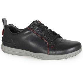 Zapatos Merrell Ebro Lace Para Hombres - J38873