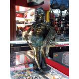 Soldado Romano Gladiador 40cm Decoracion Guerra Espada