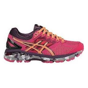 Nuevas Zapatillas Running Trail Gel Gt 2000 4 Women Envios