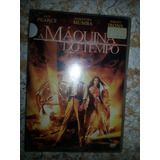 Filme A Maquian Do Tempo Dvd Original Guy Pearce a0c3559cf33