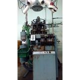 Máquina De Fazer Meias, Ange 4, Semi Eletrônica