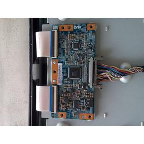 Tarjeta Tcon T315hw04 V0 Ctrl Sony Kdl-40ex401